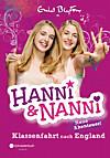 Hanni und Nanni - Klassenfahrt nach England (eBook)