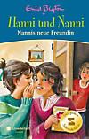 Hanni und Nanni - Nannis neue Freundin (eBook)