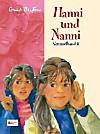 Hanni und Nanni - Sammelband 8