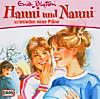 Hanni und Nanni schmieden neue Pläne