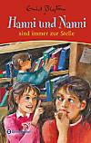 Hanni und Nanni sind immer zur Stelle (eBook)