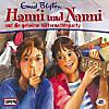Hanni und Nanni und die geheime Mitternachtsparty