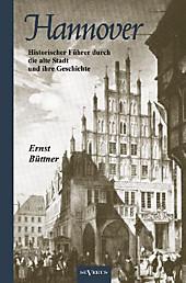 Hannover, Ernst Büttner, Allgemeines & Nachschlagewerke