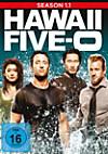 Hawaii 5-0 - Season 1, Teil 1