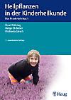 Heilpflanzen in der Kinderheilkunde (eBook)