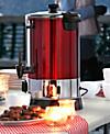 Heißgetränkespender, 7 Liter, 950 Watt
