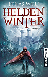 Heldenwinter, Jonas Wolf, Fantasy & Science Fiction