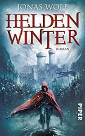 Heldenwinter, Jonas Wolf, Fantasy & Science Fiction