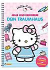 Hello Kitty - Male und dekoriere dein Traumhaus