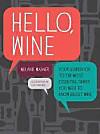 Hello, Wine