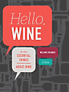Hello, Wine (eBook)