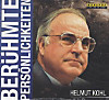 Helmut Kohl, 1 Audio-CD
