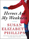 Heroes Are My Weakness (eBook)