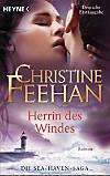 Herrin des Windes (eBook)