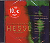 Hesse Projekt, Verliebt in die verrückte Welt, Sonderausgabe, 1 Audio-CD