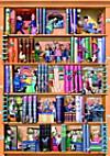 Heye Puzzle - Igor Kravarik Books, 1500 Teile
