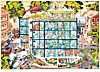 Heye Puzzle - Jean-Jacques Loup Emergency Room, 2000 Teile