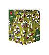Heye Puzzle - Mordillo ''Crazy Football'', 1000 Teile
