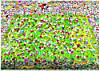 Heye Puzzle - Mordillo Crazy World Cup, 4000 Teile