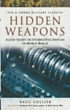 Hidden Weapons (eBook)
