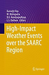 High-Impact Weather Events over the SAARC Region