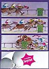 Horses (Puzzle)
