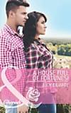House Full of Fortunes! (Mills & Boon Cherish) (eBook)