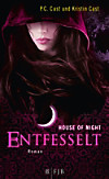 House of Night - Entfesselt (eBook)