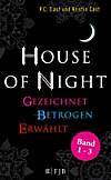 »House of Night« Paket 1 (Band 1-3) (eBook)