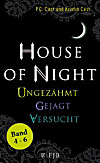 »House of Night« Paket 2 (Band 4-6) (eBook)
