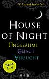 »House of Night« Paket 2 (Band 4-6) (eBook)
