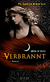 House of Night - Verbrannt (eBook)