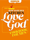 How to Be Her Kitchen Love God (eBook)