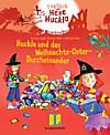 Huckla und das Osterweihnachtsdurcheinander, m. Audio-CD