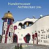 Hundertwasser Architecture 2016