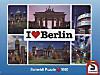 I love Berlin (Puzzle)