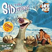 Ice Age - Cool und locker - Das offizielle Musikalbum
