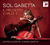Il Progetto Vivaldi 3 (Ltd. Edition Digipack)