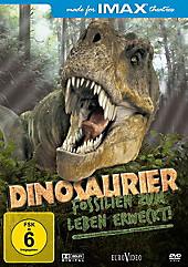 IMAX: Dinosaurier - Fossilien zum Leben erweckt!, Wissen