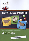 In English, please! Animals