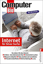 Internet für Silver Surfer, Prinz, Müller, Internet & E-Mail