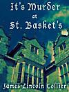It's Murder at St. Basket's (eBook)