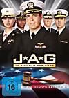 JAG: Im Auftrag der Ehre, 5 DVD