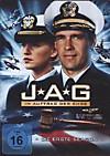 JAG: Im Auftrag der Ehre, 6 DVD
