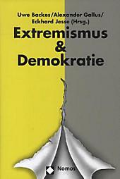 Jahrbuch Extremismus & Demokratie (E & D), Politik & Soziologie