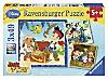 Jakes Piratenwelt (Kinderpuzzle)