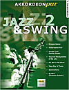 Jazz & Swing, für Akkordeon