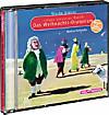 Johann Sebastian Bach - Das Weihnachts-Oratorium, 2 CDs