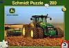John Deere 8270R (Kinderpuzzle)