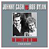 Johnny Cash Vs Bob Dylan